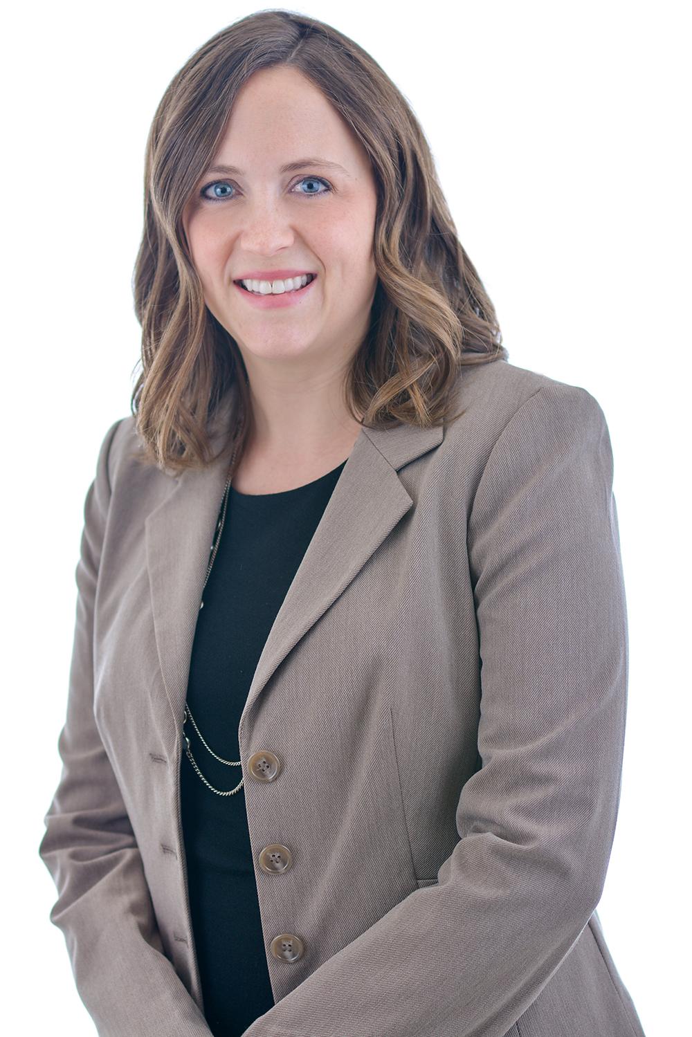 Maggie Neuville Elected Shareholder