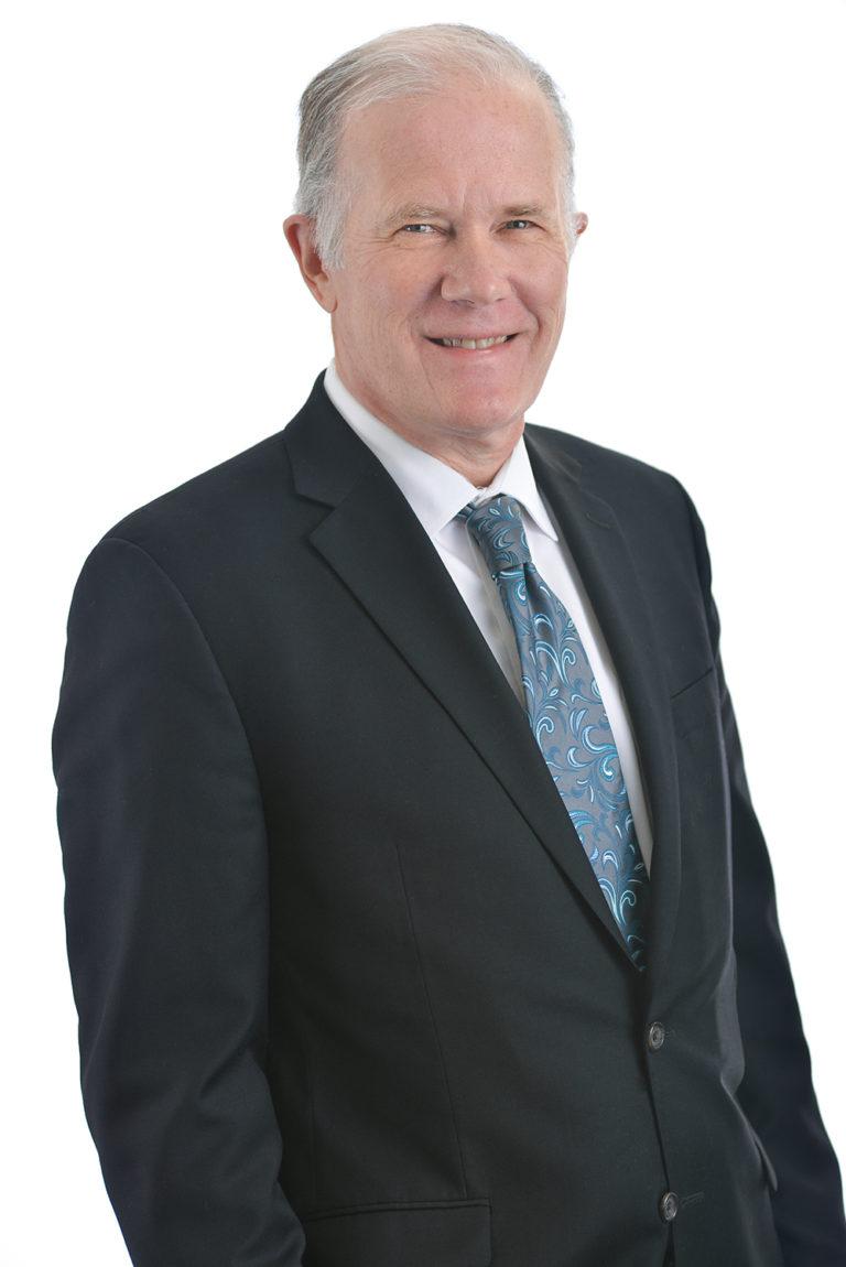 Mark J. Johnson