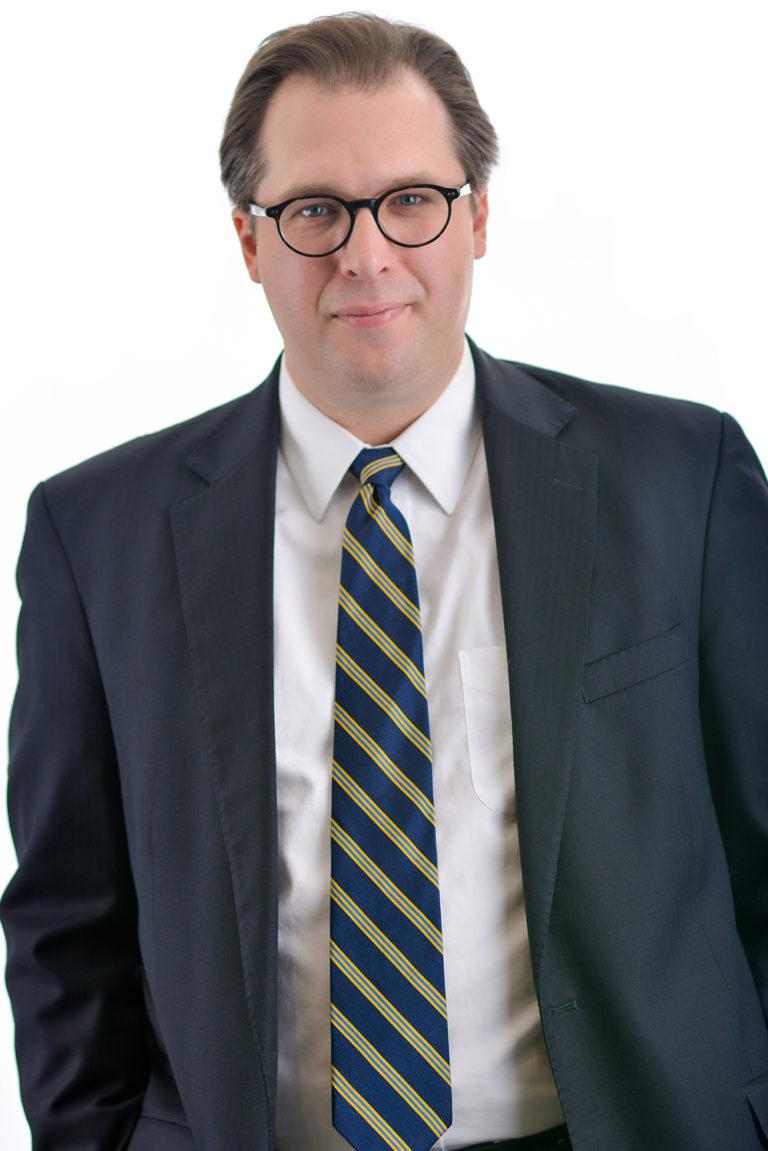 Daniel R. Gregerson