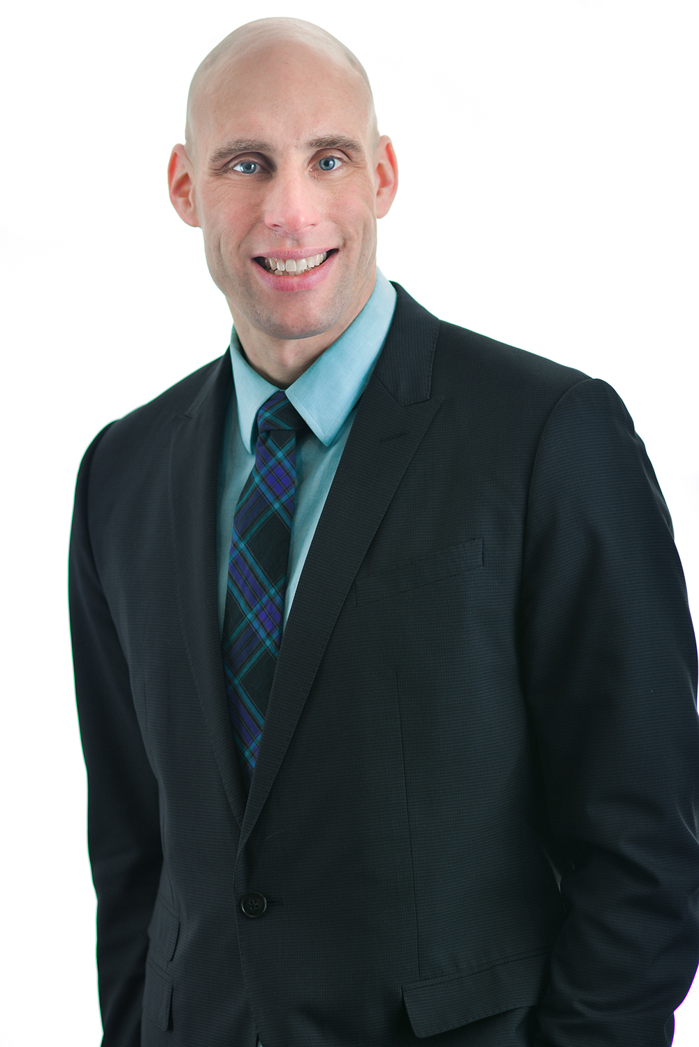 Jesse Berglund Joins the Firm