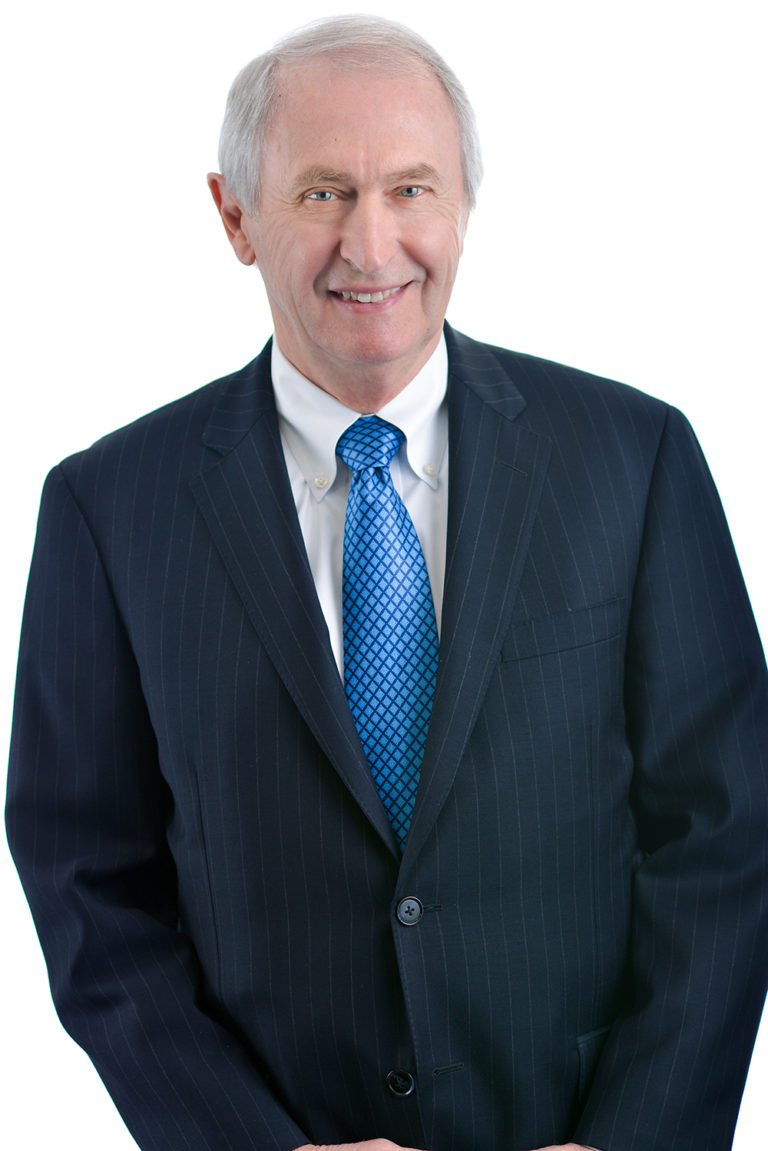 David H. Gregerson